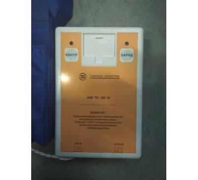 Блок автономного включения BAV/TEL-220-02