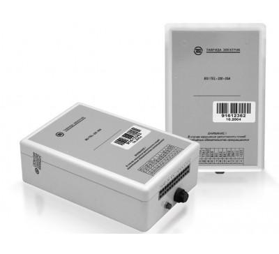 Блок питания BP/TEL-220-02A