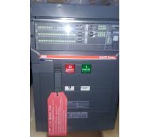 Автоматический выключатель ABB 1000А