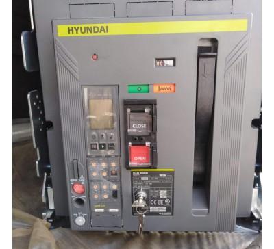 Автомат HYUNDAI UAN40B 3АМ 4000А UPR-2L-GS