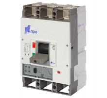Автоматический выключатель ВА50-43 ПРО 1000А