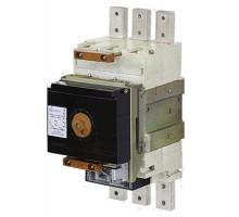 Автоматический выключатель ВА53-41 1000А
